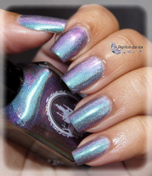 ENCHANTED POLISH : Kids