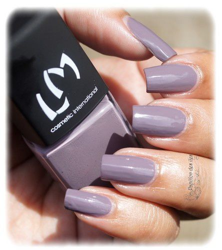 LM COSMETIC : Tourterelle