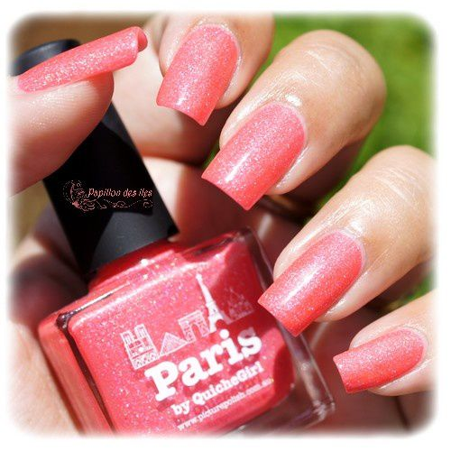 PICTURE POLISH : Paris