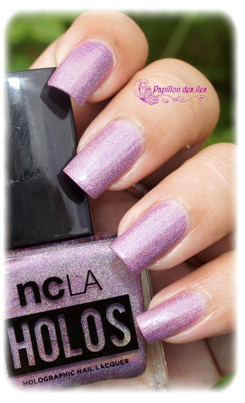 NCLA : Iridescent Dream