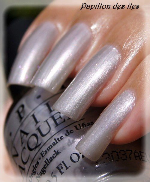 OPI : It's Totally  Fort Worth It
