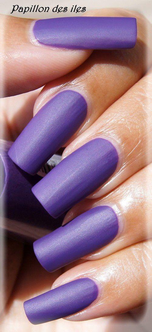 RISQUE : Topazio Purpura