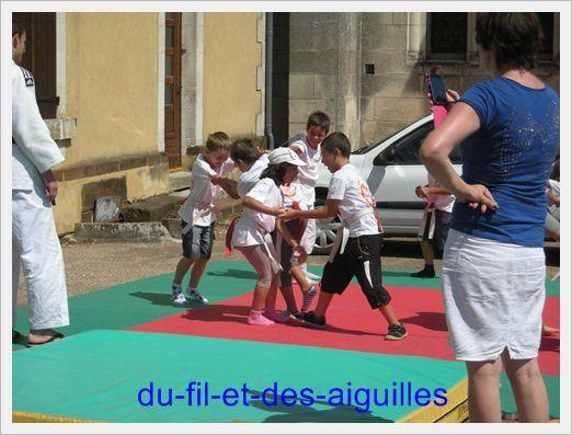 du judo!!!!!