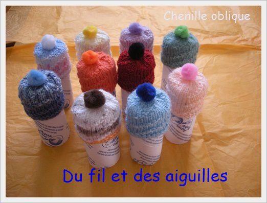 Petits bonnets# Octobre 2015!!!!!!