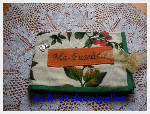 Le sac à cadeaux!!!