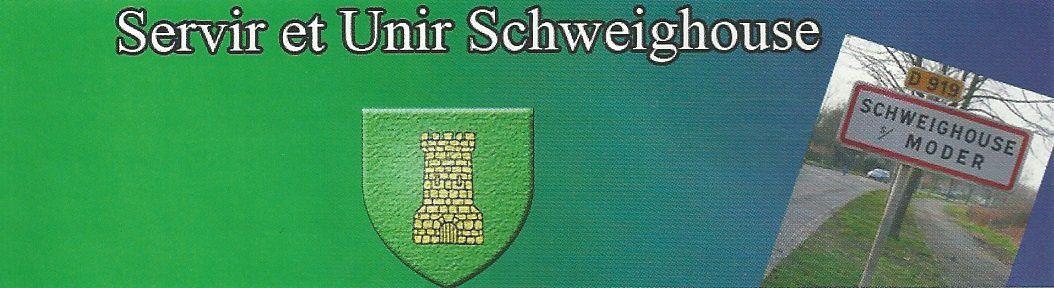 Rappel: demain (mardi) permanence de la liste Servir et Unir Schweighouse.