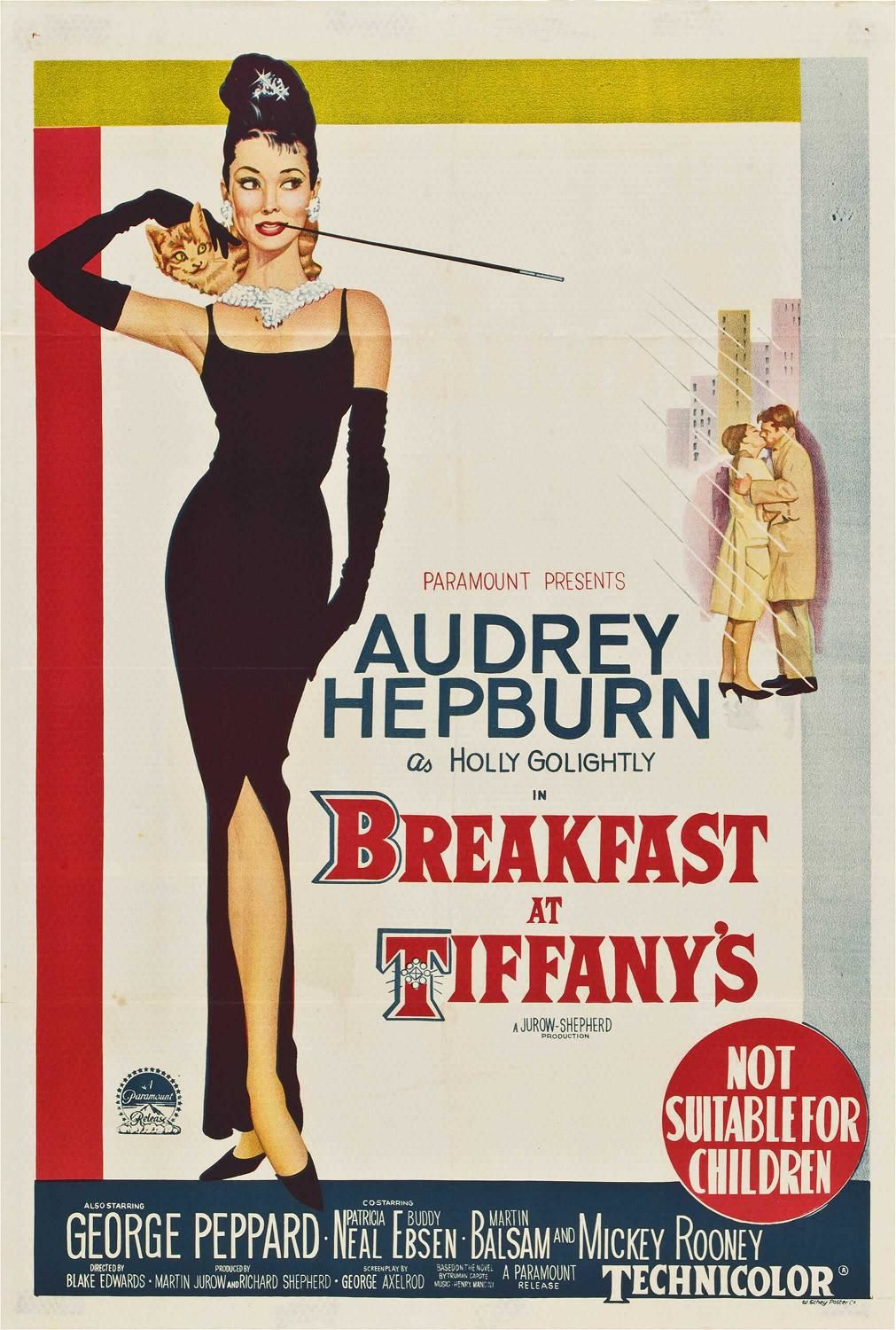 Diamant sur canap breakfast at tiffany 39 s cycy la for Diamants sur canape