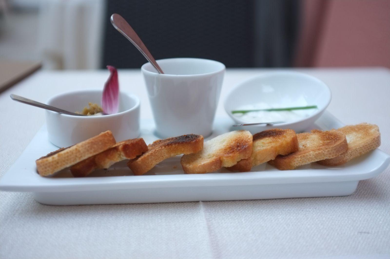 Restaurant l'Esplan à Saint-Paul-Trois-Châteaux
