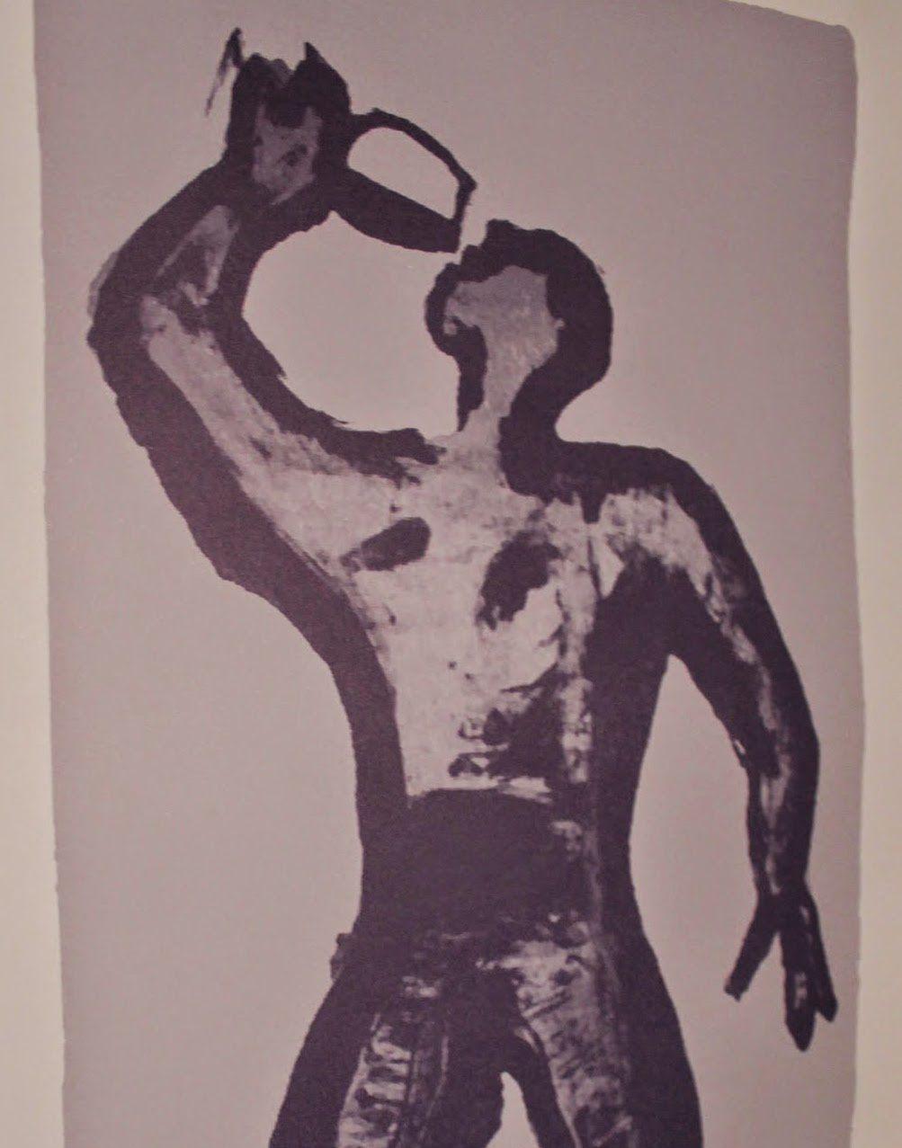 """""""Epaulé jeté de soif"""" by Tolmer"""