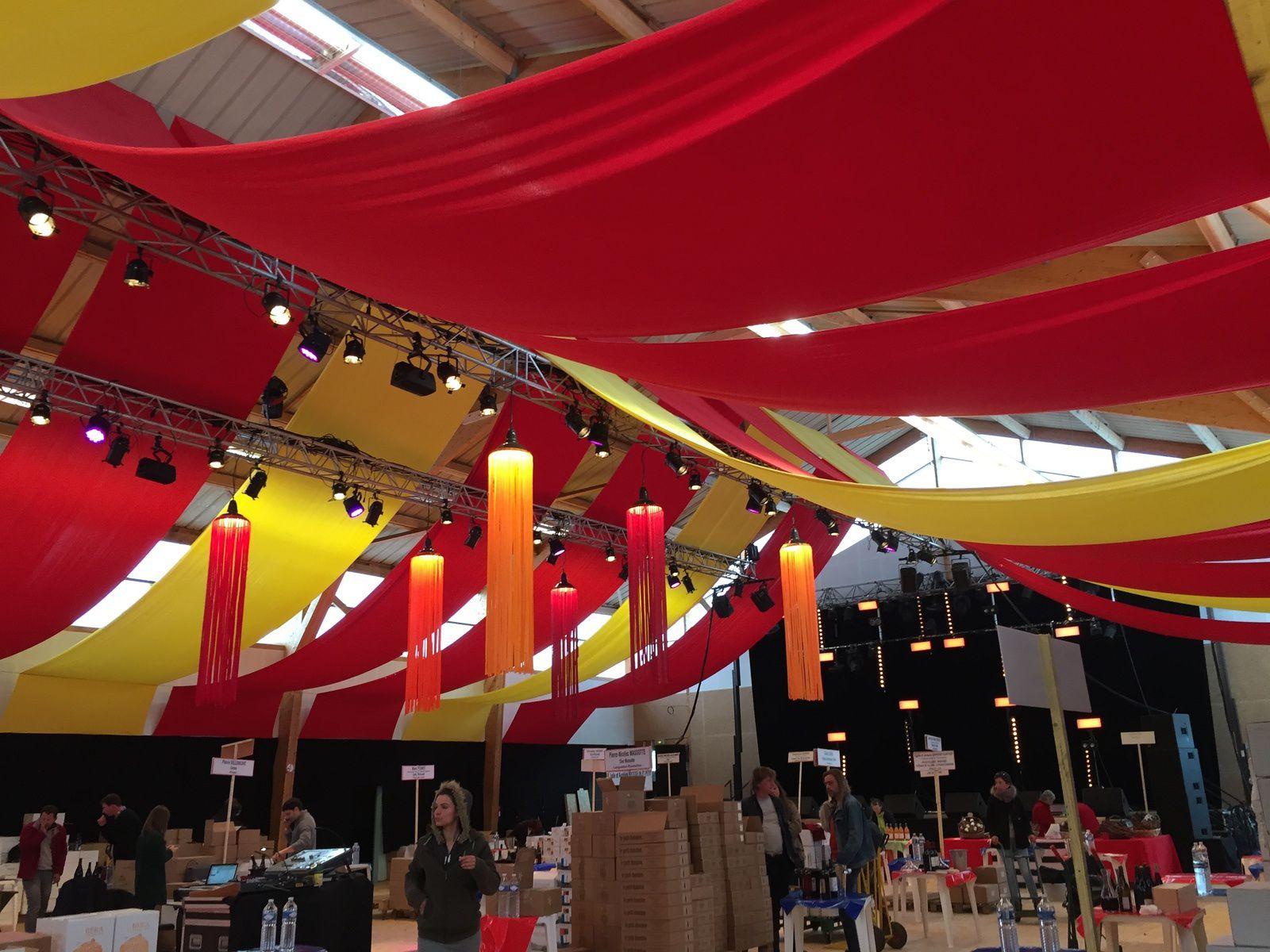 Vini Circus 2015... le débrief express !!