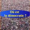 La démocratie,dans les urnes