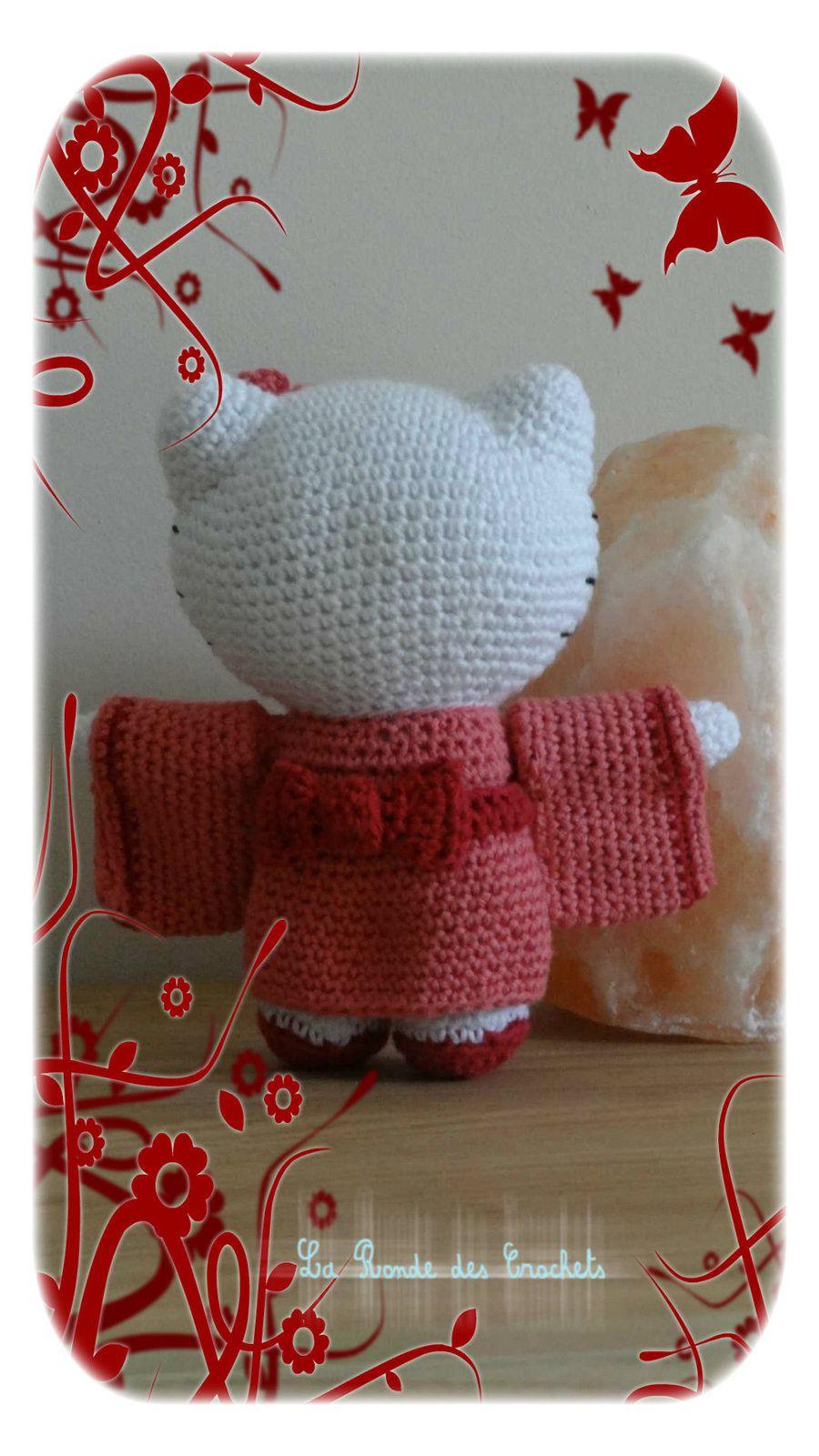 Hello Kitty Japon