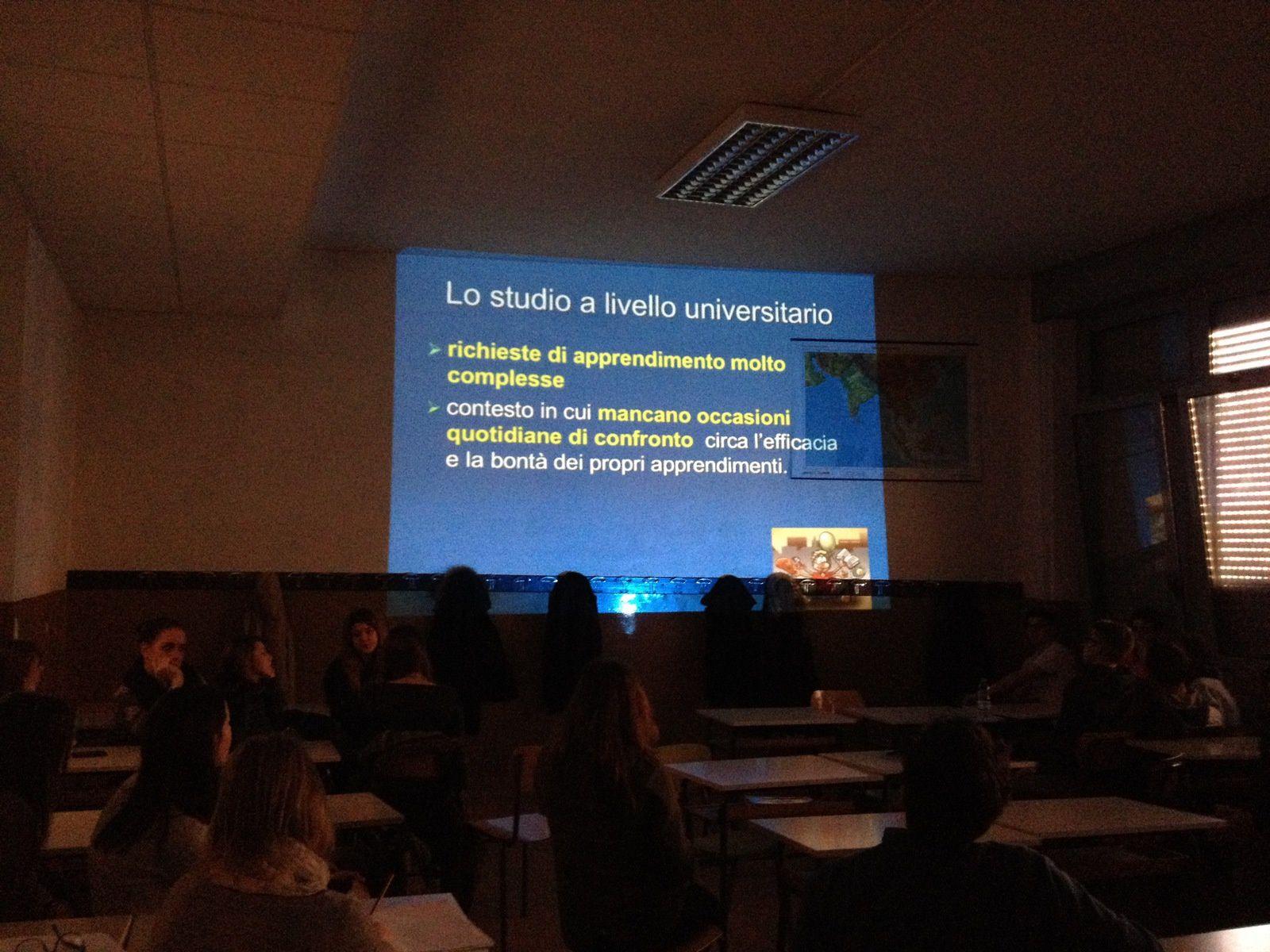La Settimana dello Studente 2015 /.../ Students' Week 2015 /.../ La 'Semaine des élèves' 2015