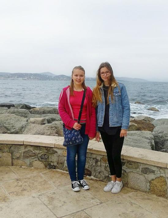 Trip to Toulon /.../ Visite à Toulon