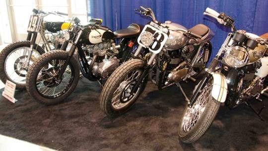 US Crazy Biker world faut pas rouler en wouature au GNRS 2014