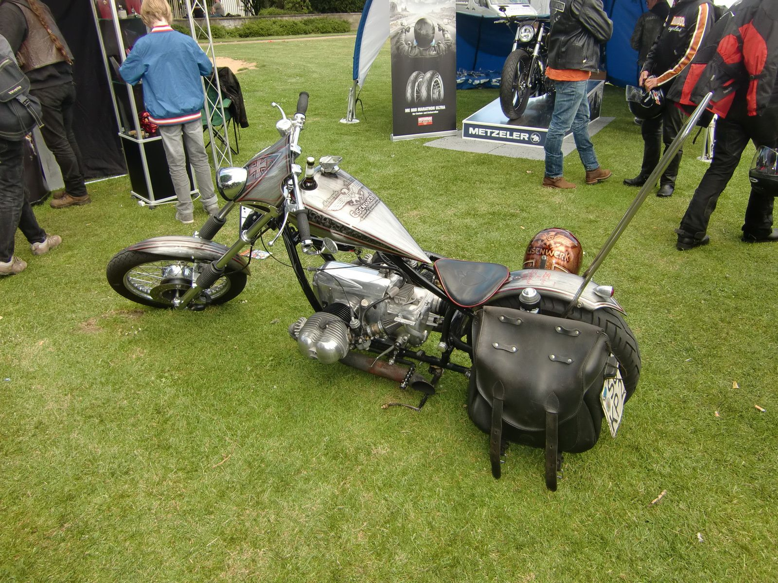 Harley Dome  Cologne &quot&#x3B;Köln &quot&#x3B;