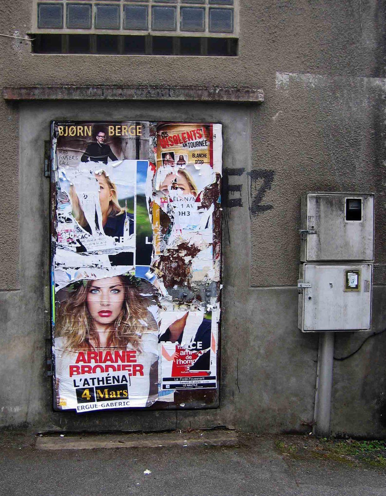 Début mars : Ça déchire toujours grave, mais toujours aussi gravement pour les jeunes : ailleurs qu'à Pont-Aven !