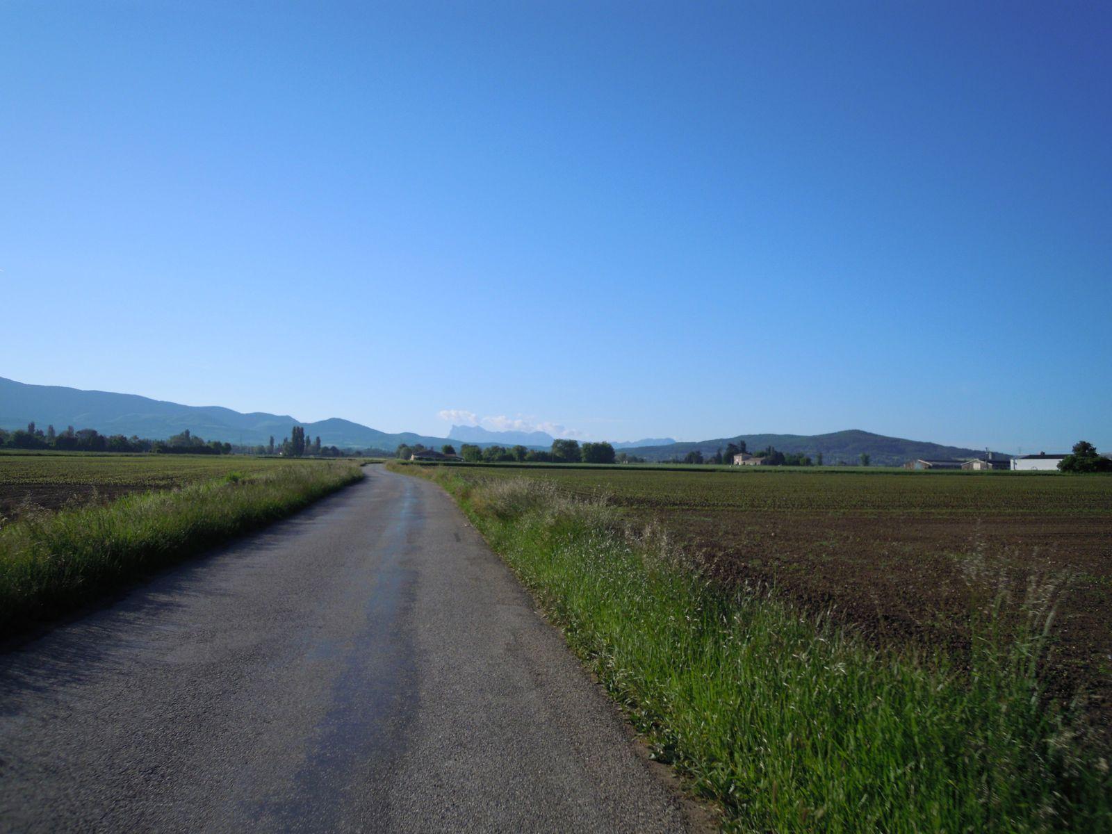La route est encore longue......