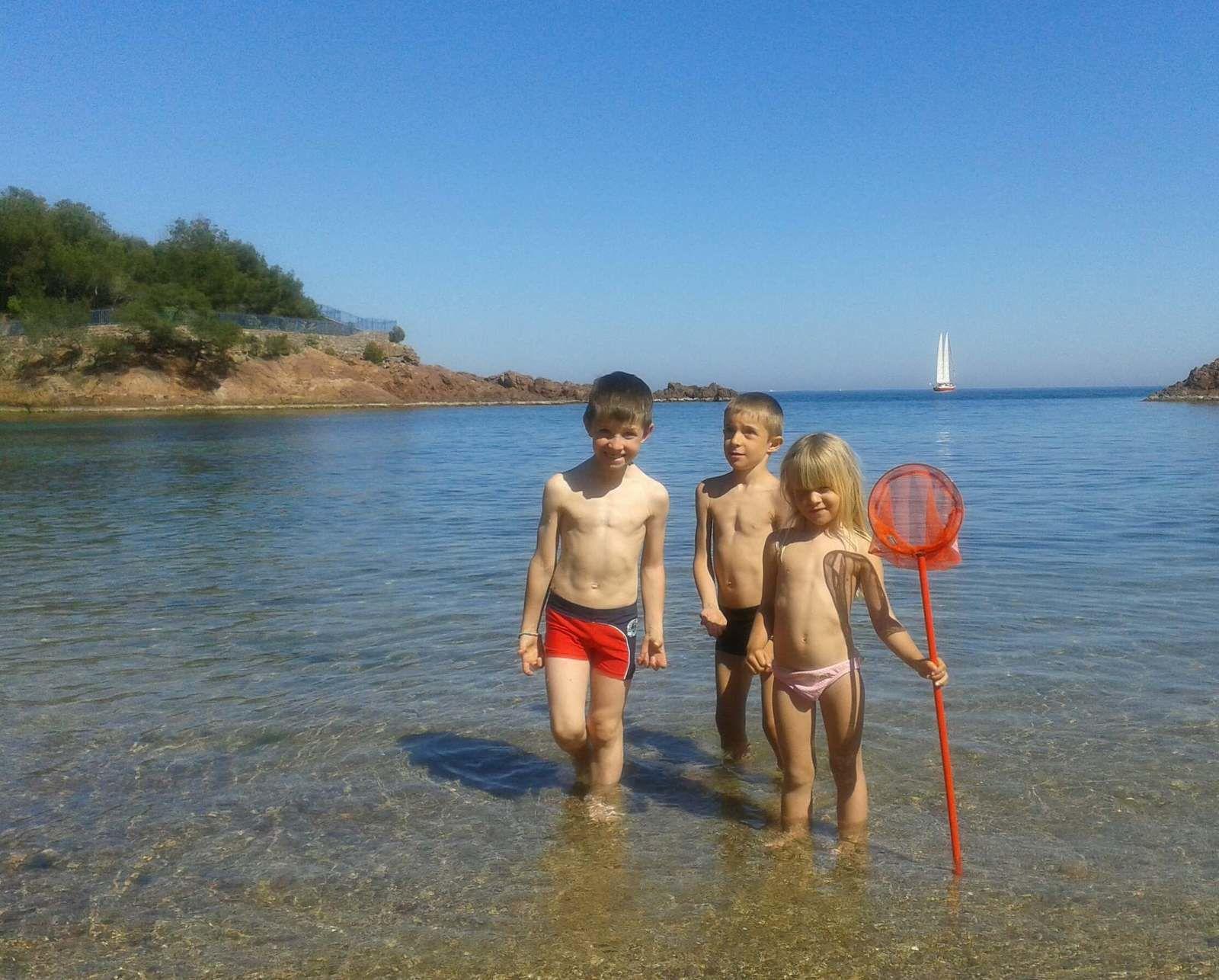 Camping Royal Camping à Camp Long un paradis pour les enfants