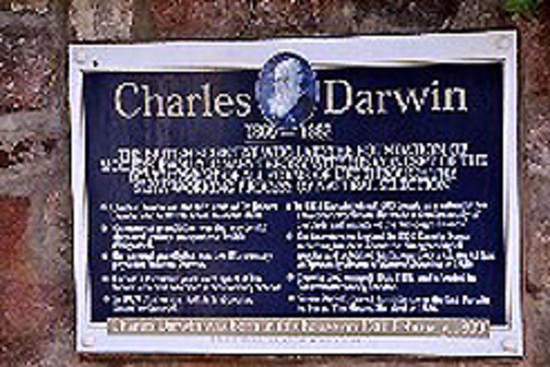 12 février 1809, naissance de Charles Darwin