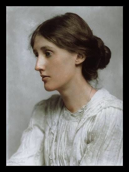 Le 28 mars 1941 Virginia WOOLF se donnait la mort