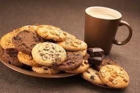 C'est par hasard qu'ont été créés les cookies....
