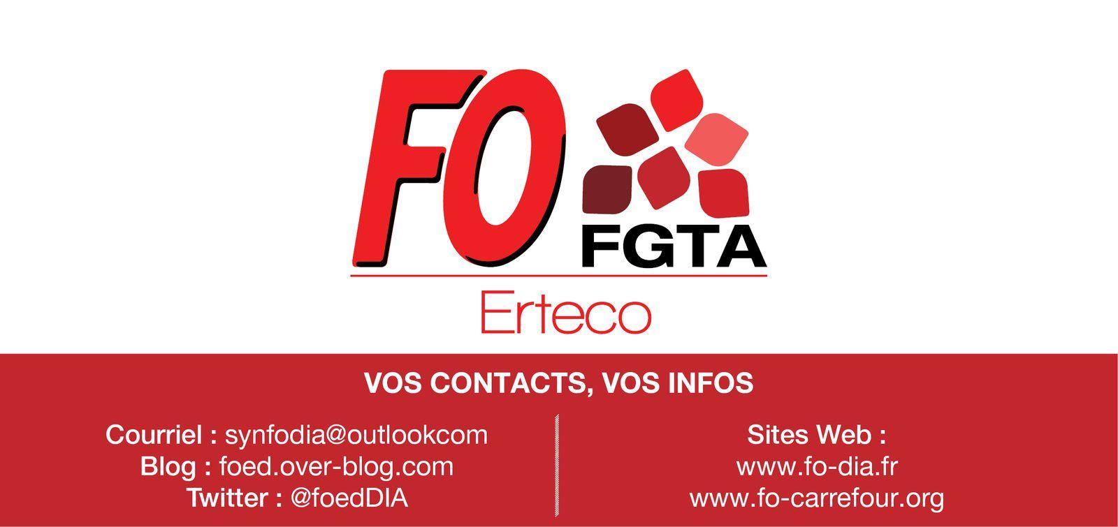 Erteco France, projet de relocalisation du siège de Vitry et des métiers supports