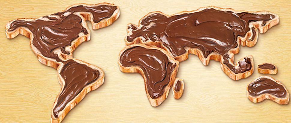 Avec les trois quarts des familles qui consomment du Nutella en France, nous sommes le plus grand consommateur de cette pâte à tartiner au monde !