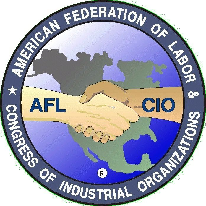 05/12, 05 décembre 1955,   Unification de l'American Federation of Labor (AFL) et du Congress of Industrial Organizations (CIO)