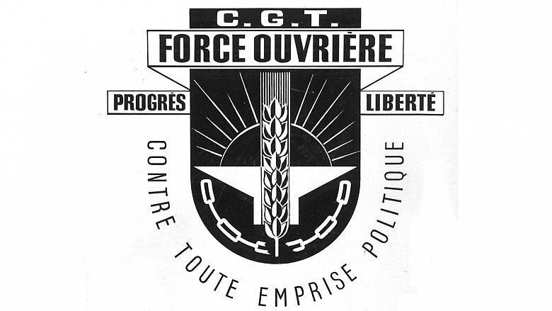 Les 120 ans de la CGT FO - FO Hebdo -
