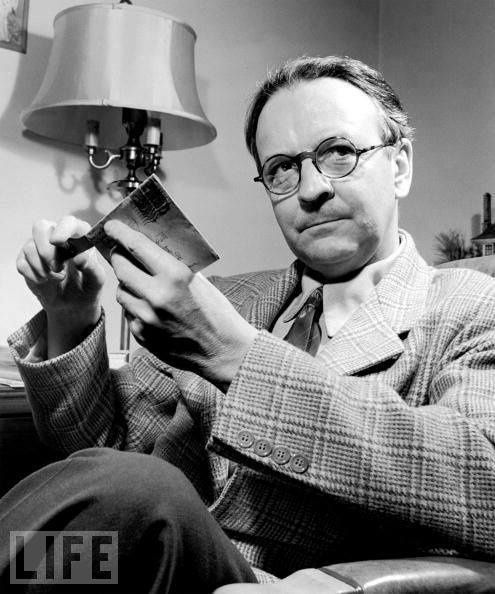 Le grand Raymond CHANDLER est mort le 26 mars 1959.