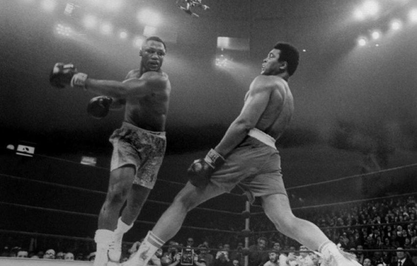 Mohamed Ali, «The Greatest», est mort