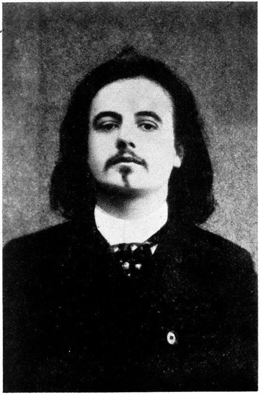 1er novembre 1907, mort d'Alfred JARRY