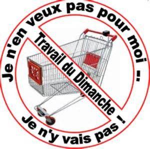 Carrefour, ouverture d'une négociation express sur le travail du dimanche: prémices d'une généralisation du 7/7 pour tous ? (Dernière mise à jour)
