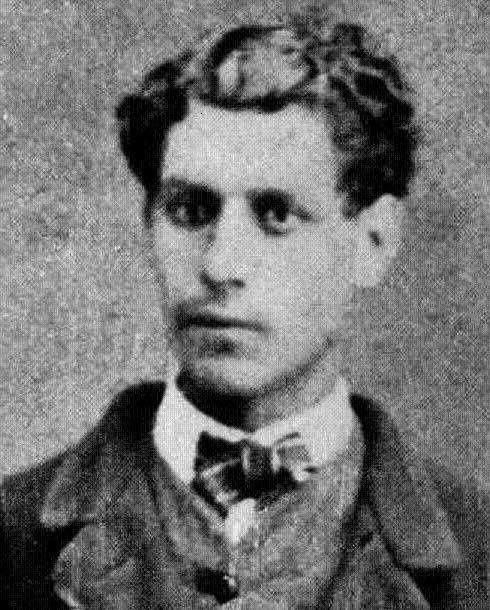 Le 24 novembre 1870 mourait Isidore Lucien Ducasse, mieux connu sous le nom de (Comte de) LAUTRÉAMONT, à l'âge de 24 ans.