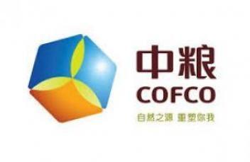 groupe étatique Cofco, géant chinois de l'agroalimentaire.
