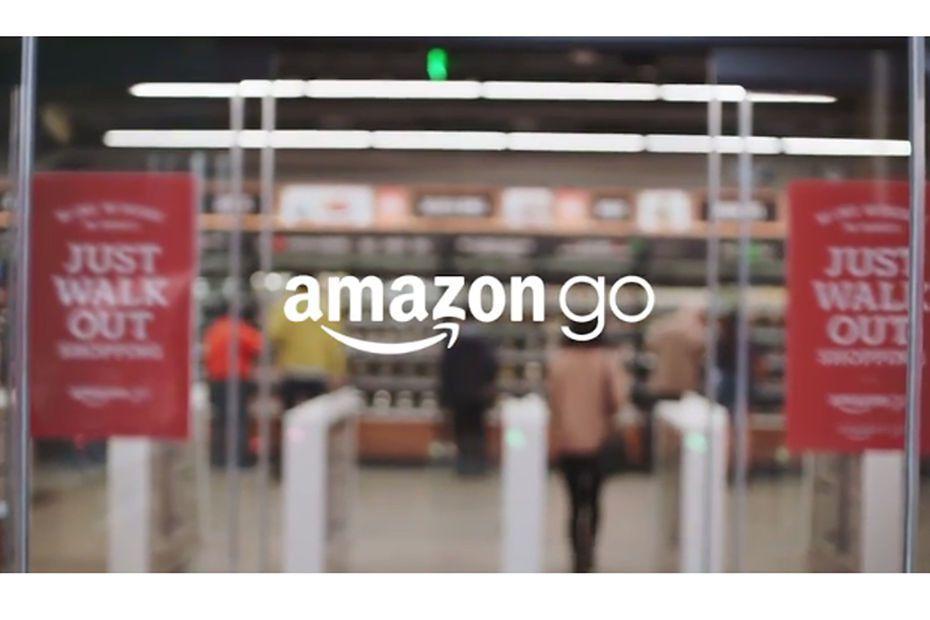 Amazon Go est le premier magasin de proxi ouvert par le pure player. Il est pour le moment en mode béta test.
