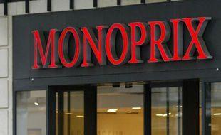 Plus d'une centaine de Monoprix seront ouverts jusqu'à 22heures à partir de janvier