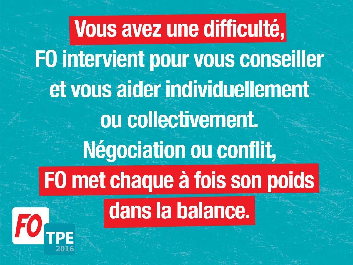 Elections TPE, la campagne continue