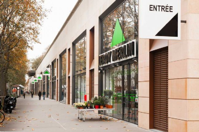 Leroy Merlin, 12ème arrondissement, Paris Daumesnil,