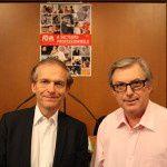 La FGTA FO réunit ses DSC