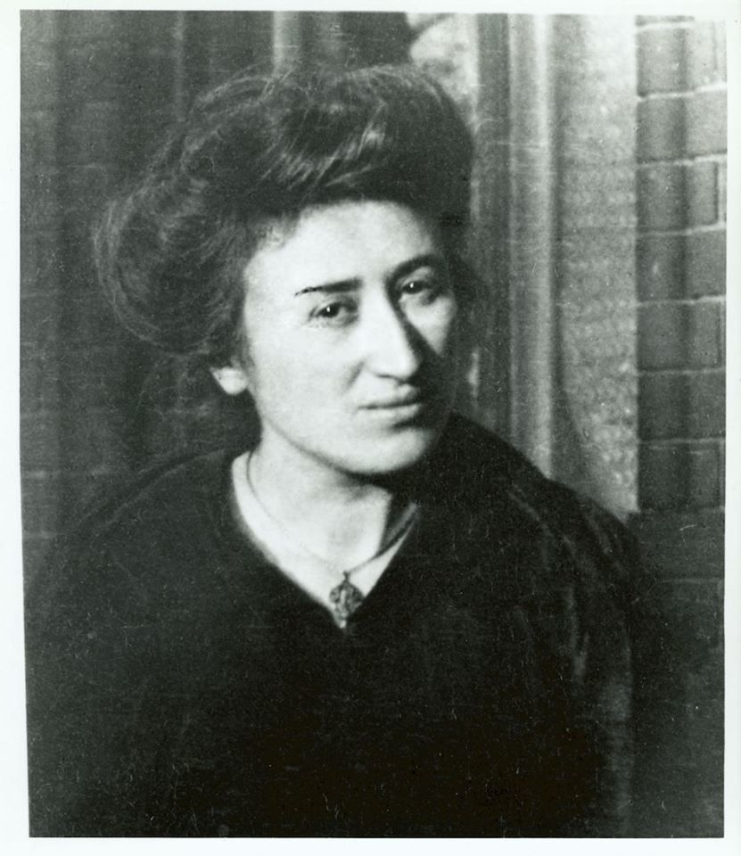 Rosa Luxembourg