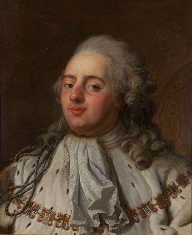 Louis Capet, dit Louis  XVI