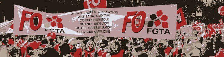 FTGTA FO: Repères n°47,  Loi Travail, droits et obligations des salariés