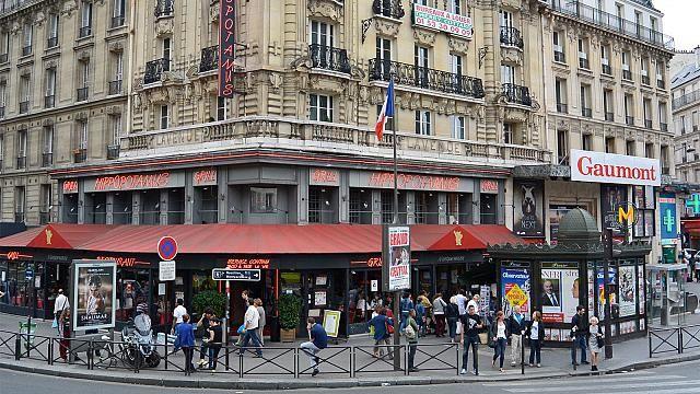 Photographie de flightlog - DSC_0563 Uploaded by Paris 17, CC BY 2.