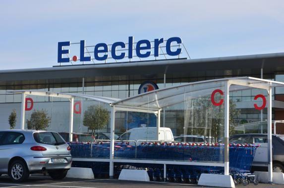 Après le groupe Système  U pour 77M,  la Cour de Cassation confirme la condamnation à 63 millions de Leclerc