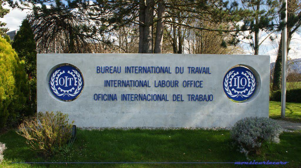 05 février 1919    Conférence syndicale internationale à Berne