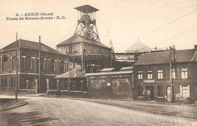 21 février 1884  La grève des mineurs d'Anzin
