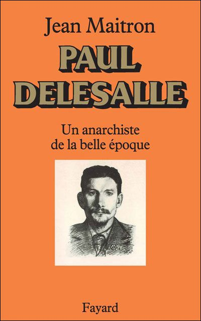 08 avril 1948  Mort de Paul Delesalle