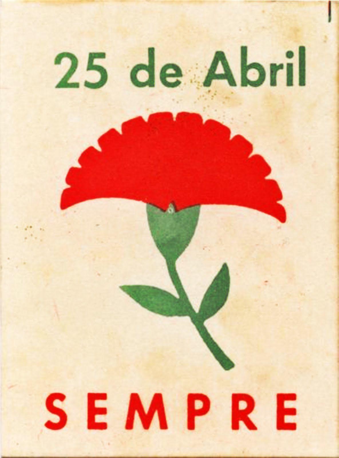 25/04, c'est arrivé un certain 25 avril de notre histoire.....